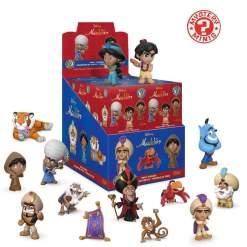 Image Aladdin - Mystery Minis Blind Box