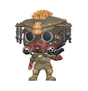 Image Apex Legends - Bloodhound Pop! Vinyl