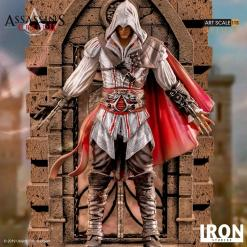 Image Assassin's Creed 2 - Ezio Deluxe 1:10 Statue