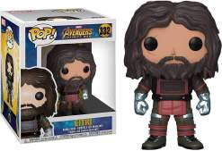 "Image Avengers 3 - Eitri 6"" Pop! RS"