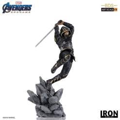 Image Avengers 4: Endgame - Ronin 1:10 Scale Statue