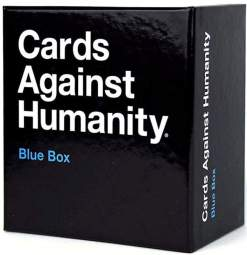 Image Cards Against Humanity Blue Box