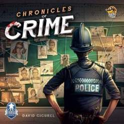 Image Chronicles of Crime