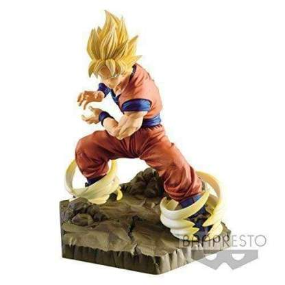 Image DRAGON BALL - ABSOLUTE PERFECTION - SON GOKOU FIGURE