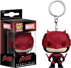 Image Daredevil - Daredevil TV Pop! Keychain