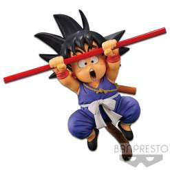 Image Dragon Ball Super - Son Goku Fes!! Volume 9: Kid Goku Figure