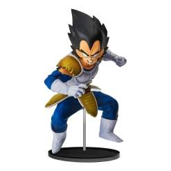 Image Dragon Ball Z - World Colosseum 2 (Vol. 6) Vegeta Figure (Normal Colour Ver)