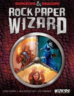Image Dungeons & Dragons: Rock Paper Wizard
