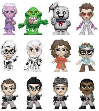 Image Ghostbusters - Mystery Minis Blind Box