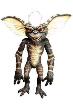 Image Gremlins - Evil Stripe Puppet Prop