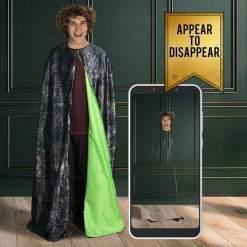 Image Harry Potter - Invisibility Cloak
