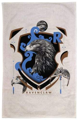 Image Harry Potter - Ravenclaw Tea Towel