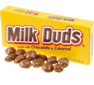 Image Milk Duds Theater Box