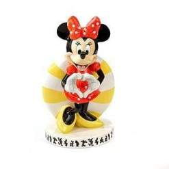 Image Minnie Mouse - Modern Minnie China Figure