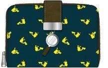Image Pokemon - Detective Pikachu Print Purse