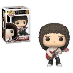 Image Queen - Brian May Pop! Vinyl
