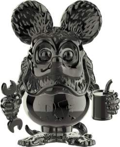 Image Rat Fink - Rat Fink (Grey Chrome) Pop! SD19 RS