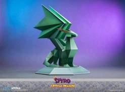 Image Spyro the Dragon - Crystal Dragon Statue