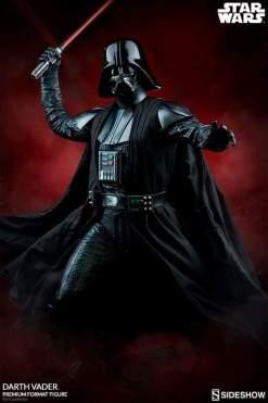 Image Star Wars - Darth Vader Premium Format 1:4 Scale Statue