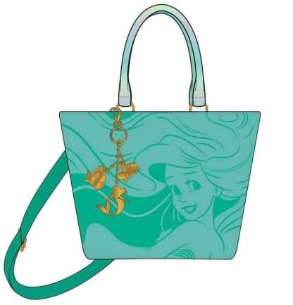 Image The Little Mermaid - Ariel Ocean Tote Bag