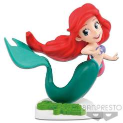 Image The Little Mermaid - Comic Princess: Ariel Figure