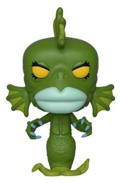 Image The Nightmare Before Christmas - Undersea Gal Pop! Vinyl Figure
