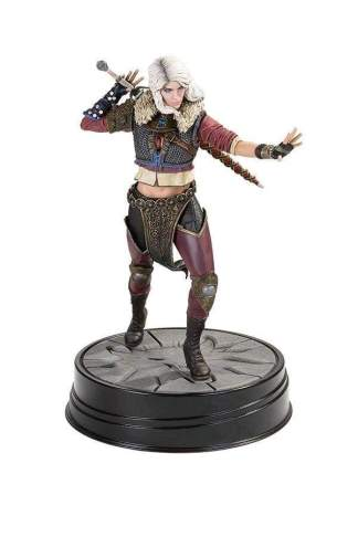Image The Witcher 3: Wild Hunt - Ciri series 2 Statue