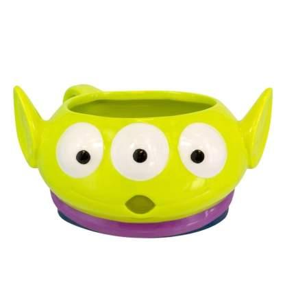 Image Toy Story - Alien Shaped Mug