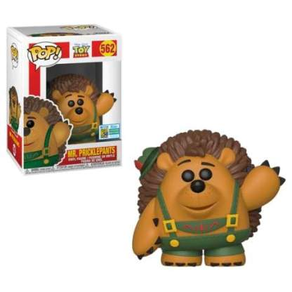 Image Toy Story - Mr Pricklepants Pop! SD19 RS