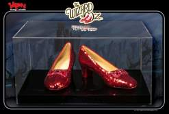 Image Wizard of Oz - Dorothy's Red Ruby Slippers (Limited Edition) Replica
