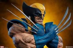 "Image X-Men - Wolverine 9"" Bust"