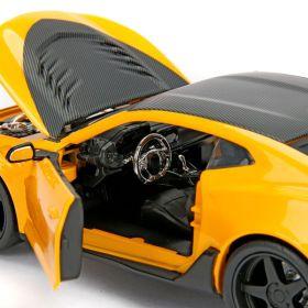 JAD98404--Transformers-Chevy-Camero-1-24J
