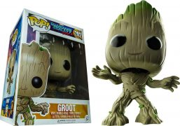 Image GotG2 - Groot Life-Size 10