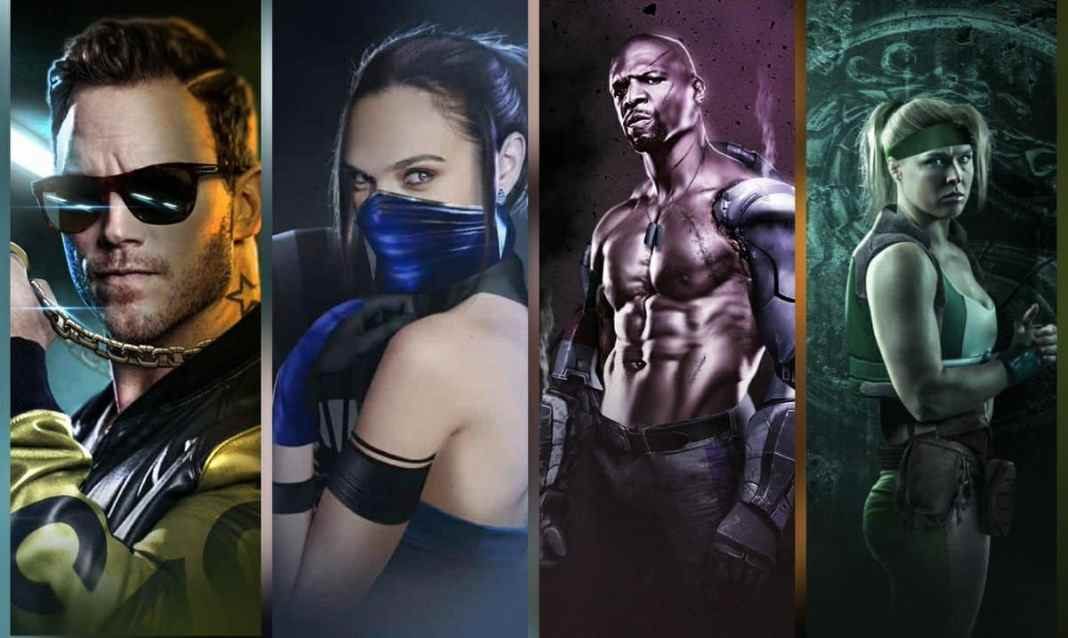 Deadpool Inspired the Mortal Kombat Movie Reboot
