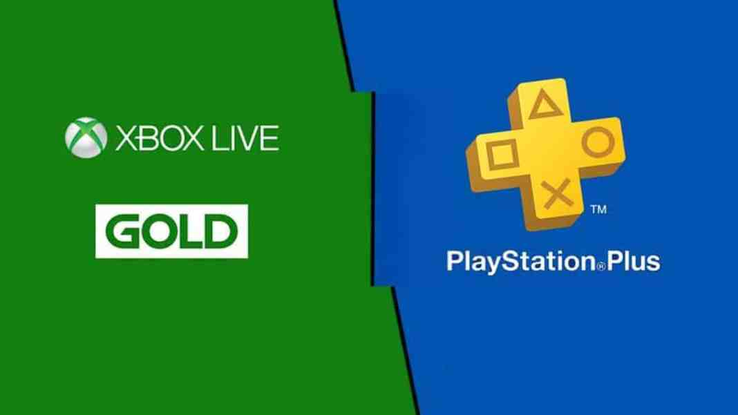 PlayStation Plus is a scam