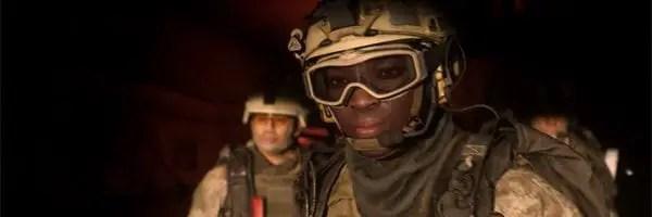 Female soldier in Modern Warfare | Sausage Roll
