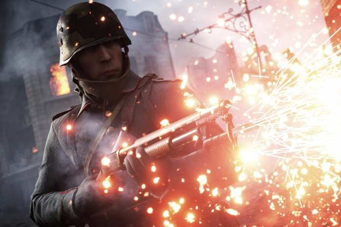 Battlefield Bad Company available with EA Access | Sausage Roll