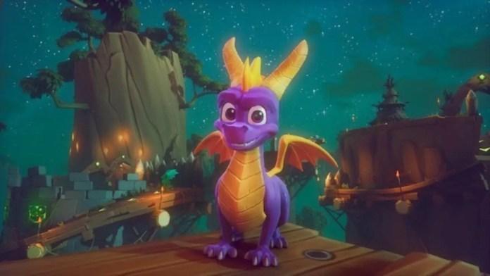 Spyro the Dragon | Sausage Roll