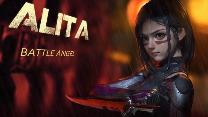 Cutest Alita Fan Art Pictures