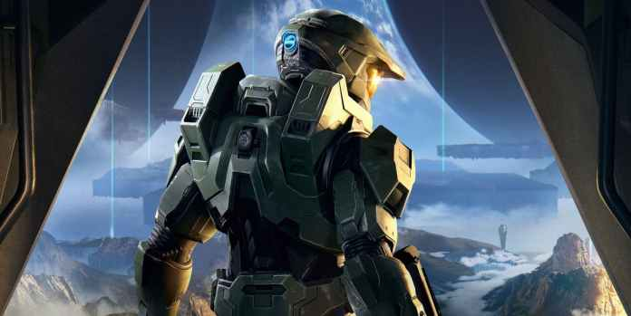 Halo: Infinite New Xbox Series X