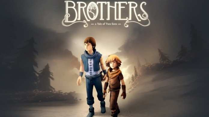 Brothers available on Xbox Game Pass this Christmas