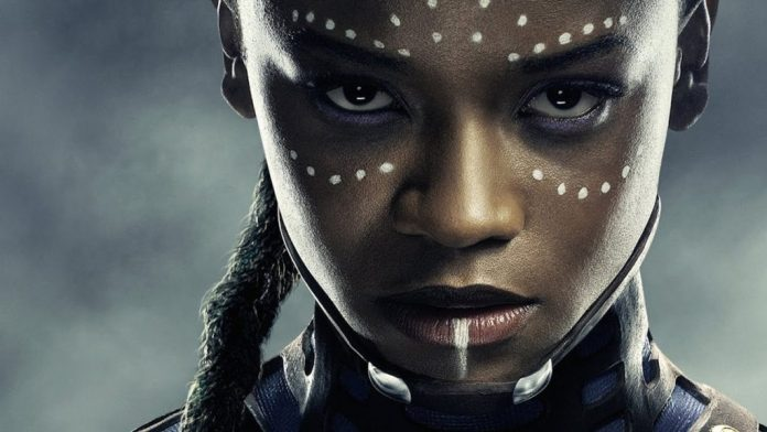 Shuri is the new Black Panther and fans are not happy about it