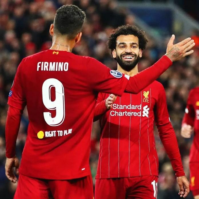 LFC Liverpool