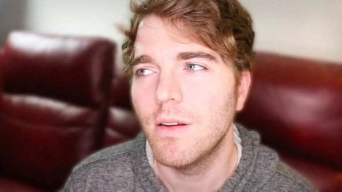 Shane teases strange two part video