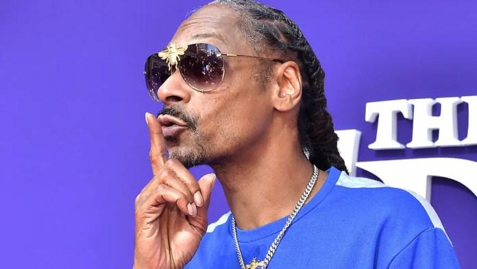Snoop Dogg dehumanises black conservatives with racial slur