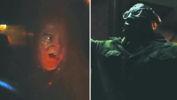 Paul Dano as Edward Nygma (The Riddler) in The Batman