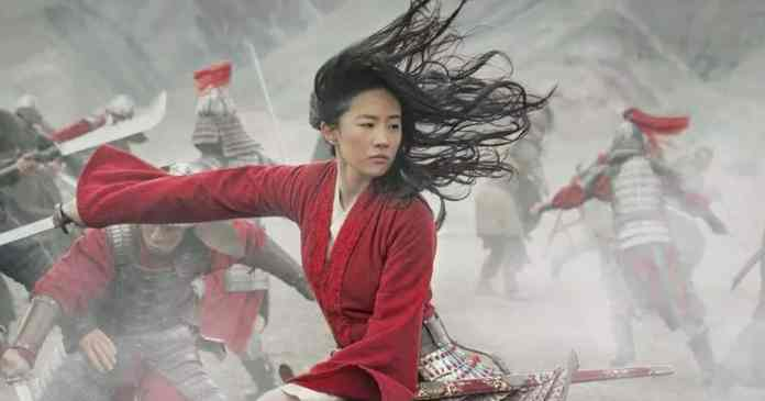 Mulan Live Action Diney+ scam: One of the worst movies ever made