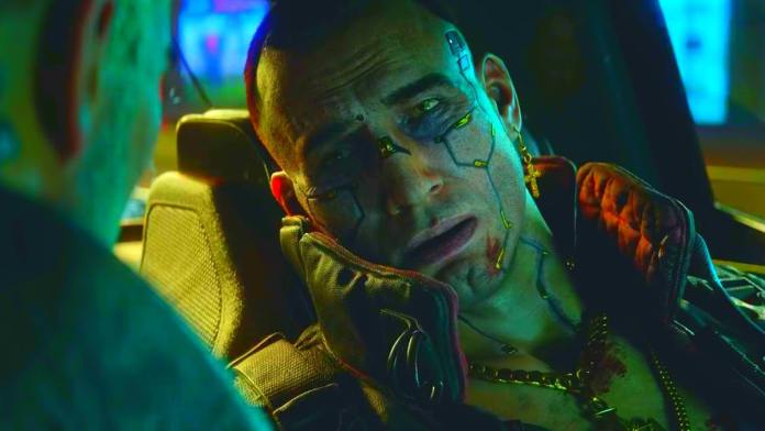 The attack on Cyberpunk 2077 is nonsensical and unfair
