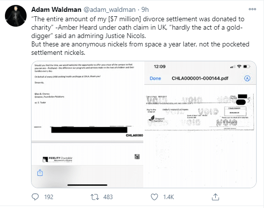 Adam Waldman