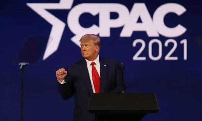 Trump CPAC 2021
